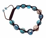 Bracelet, Rahab's Rope, $18