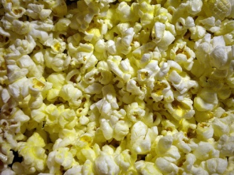 popcorn Creative Commons